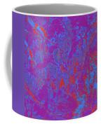 Focus Of Attention 40 Coffee Mug