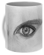 Focus On The Good  Coffee Mug