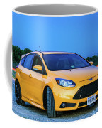 Focus On The Moon Coffee Mug