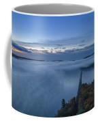 Fog Coffee Mug
