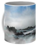 Fog Lift Coffee Mug