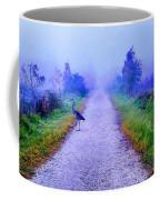 Fog Lights Coffee Mug