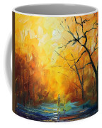 Fog New Coffee Mug