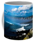 Fog Rolling In   Coffee Mug