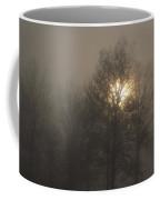 Fog Shine Coffee Mug