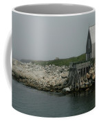 fogBound Coffee Mug