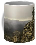 Foggy Rim Coffee Mug