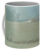 Foggy Spring Morning Coffee Mug