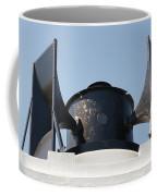 Foghorn. Coffee Mug