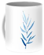 Foliage Exploration 01 Coffee Mug