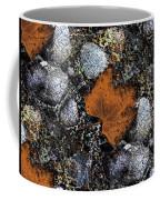 Foliage Flotilla Coffee Mug