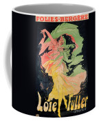 Folies Bergeres Coffee Mug