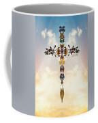Follow Jesus Coffee Mug