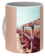Follow Me Coffee Mug