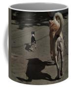 Follow Me... Coffee Mug