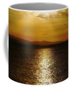 Follow The Gold Coffee Mug
