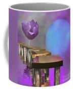 Follow The Way Coffee Mug