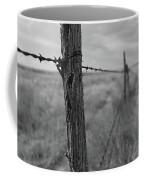 Follow The Wire Coffee Mug