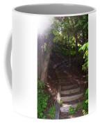 Follow Your Path Coffee Mug