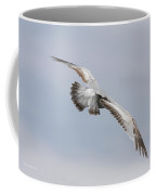 Following The Seagull Coffee Mug
