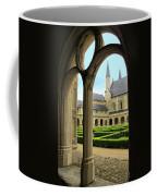 Fontevraud Abbey Coffee Mug