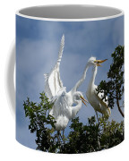 Food Competition 2 Coffee Mug