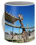 Food For Me? Coffee Mug