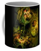 Food For Thought Coffee Mug