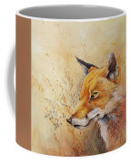 Foolish Fire Coffee Mug