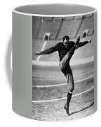 Football, 20th Century Coffee Mug