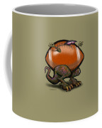Football Beast Coffee Mug