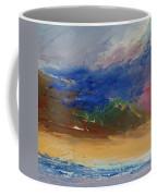 Foothill 04 Coffee Mug