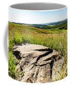 Foothills View Coffee Mug