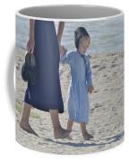 Footsteps Coffee Mug
