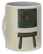 Footstool Coffee Mug