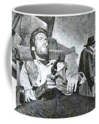 For A Few Dollars More Coffee Mug