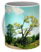 For A Moment - 02a Coffee Mug