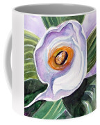 For Georgia O Keefe Coffee Mug