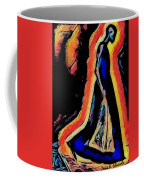 For I Walk Alone Coffee Mug
