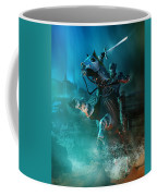 For King And Country Coffee Mug