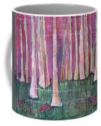 For Page Turner Coffee Mug