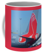 For Red Soxs Fans Coffee Mug