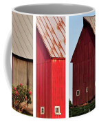 For Sandy Office Framed 4288 Coffee Mug