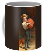 For Thanksgiving Day Coffee Mug
