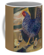 For The Birds Coffee Mug