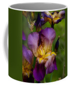 For The Love Of Iris Coffee Mug