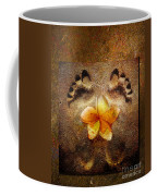 For The Love Of Me Coffee Mug by Jacky Gerritsen