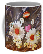 For The Love Of Summer And Life Coffee Mug