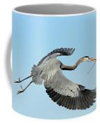 For The Nest Coffee Mug