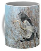 For The Nest Too Coffee Mug